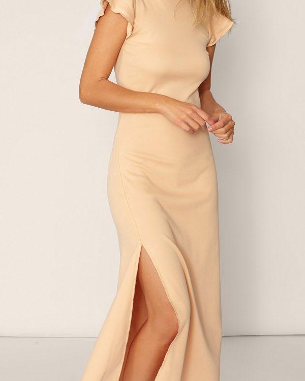 hupit-moda-ecológica-sostenible-crueltyfree-clothes-vestido-deva-salmon9