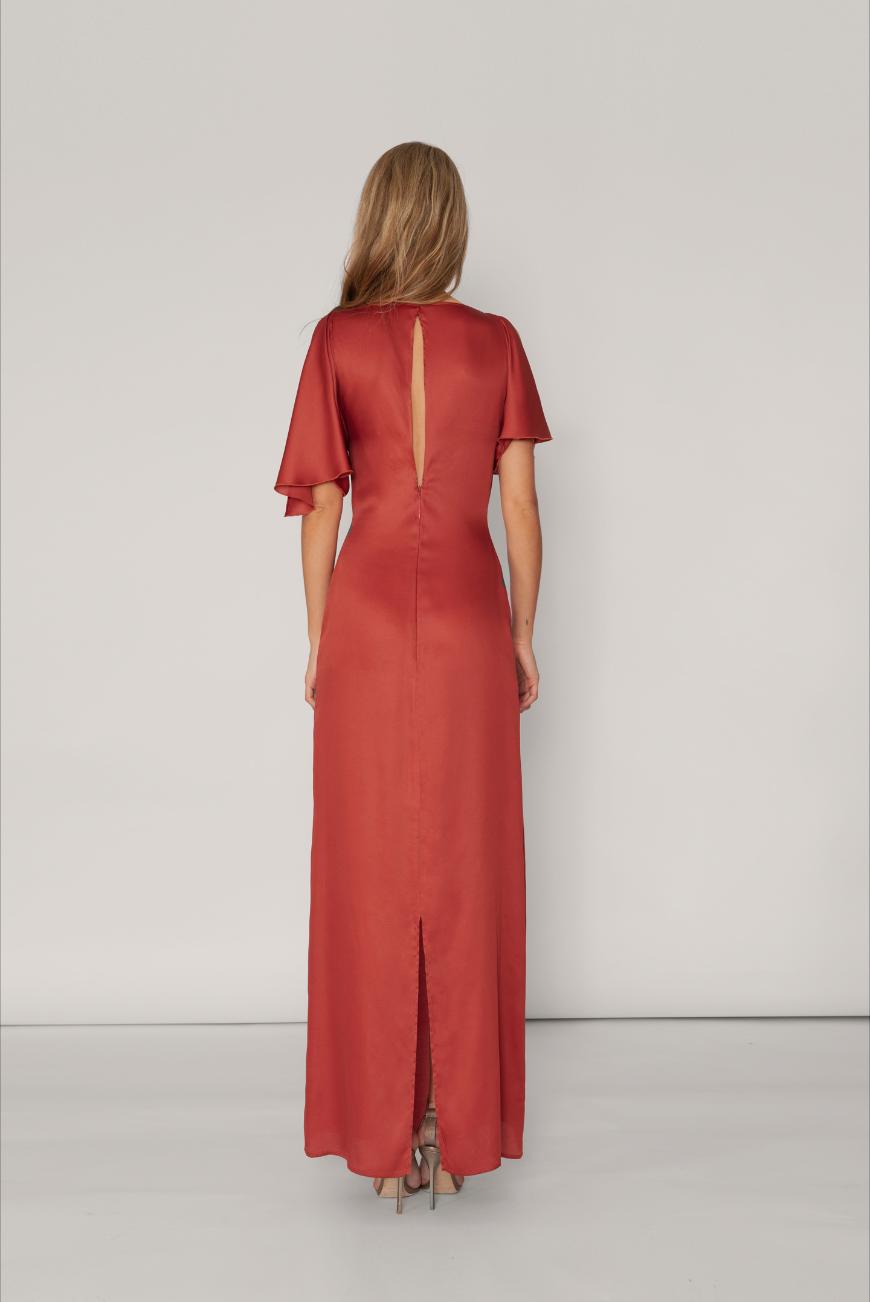 hupit-moda-sostenible-vestido-rojo-cupro-ecologico-3